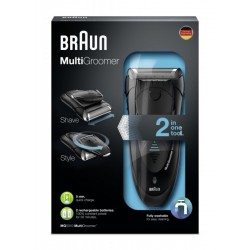 BRAUN MULTI MG5010