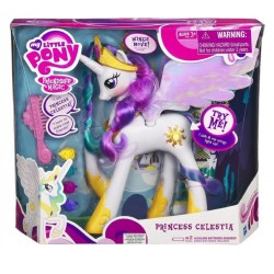 MY LITTLE PONY CELESTIA...