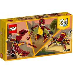 LEGO CREATOR 31073 3W1...