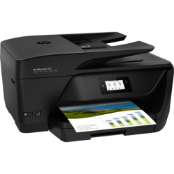 HP OFFICE JET 6950 ALL IN...