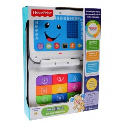 FISHER PRICE CDG84 PL...