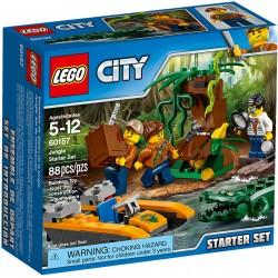 KLOCKI LEGO CITY 60157...
