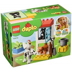 KLOCKI LEGO DUPLO 10870...