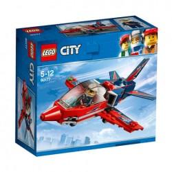KLOCKI LEGO CITY 60177...