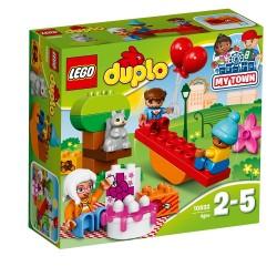 KLOCKI LEGO DUPLO 10832...
