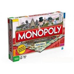 MONOPOLY GRA PLANSZOWA...