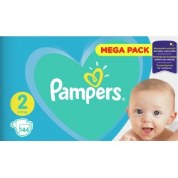 PAMPERS NEW BABY 2 (4-8 KG)...