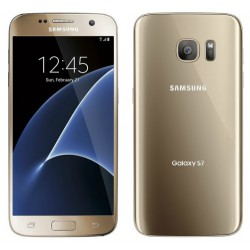 SAMSUNG GALAXY S7 32GB GOLD...