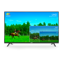 TCL 50 UHD 50DP600 SMART TV...