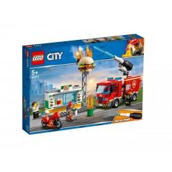 LEGO CITY 60214 NA RATUNEK...