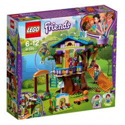 LEGO FRIENDS 41335 DOMEK NA...