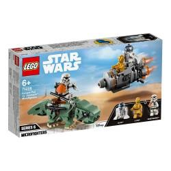 LEGO STAR WARS 75228...