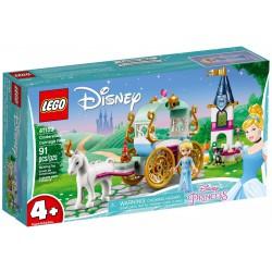 LEGO DISNEY PRINCESS 41159...