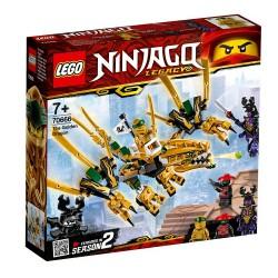LEGO NINJAGO LEGACY 70666...