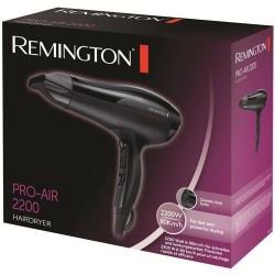 REMINGTON D5210 2200W
