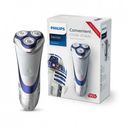 PHILIPS SW3700/07 DRY SHAVE...