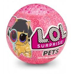 LOL L.O.L SURPRISE PETS...