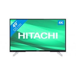 HITACHI 49HK6W64 SMART UHD