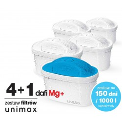 FILTR DAFI UNIMAX 4+1...