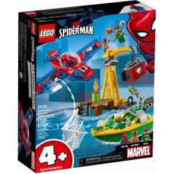 LEGO 76134 DOKTOR OCTOPUS...