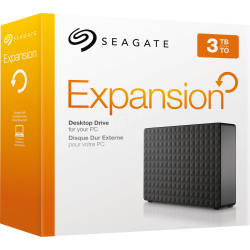 SEAGATE Expansion Desktop...