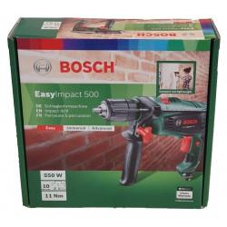BOSCH EASYIMPACT 500...