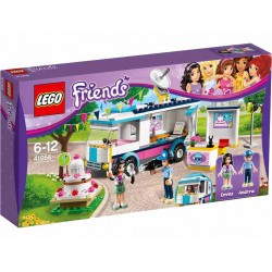 LEGO FRIENDS 41056 WÓZ...