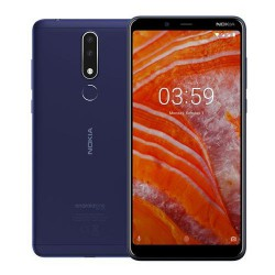 NOKIA 3.1 PLUS TA-1104 DS