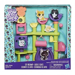 LITTLEST PET SHOP HASBRO...