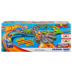 HOT WHEELS GFH87 KOLOSALNY...