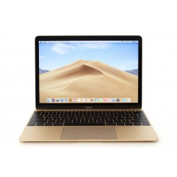 APPLE MACBOOK A1534 GOLD...