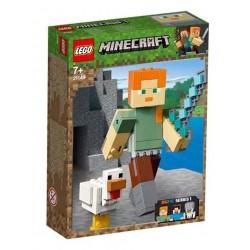 LEGO MINECRAFT 21149 BIGFIG...
