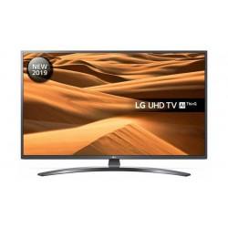 LG 50UM7450 PLB ThinQ 4K