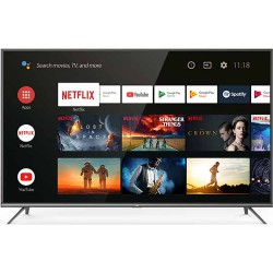 TCL 50EP640 4K ANDROID TV