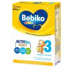 BEBIKO JUNIOR 3 NUTRIFLOR...