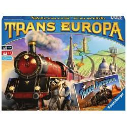 RAVENSBURGER TRANS EUROPA +...
