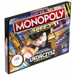 MONOPOLY E7033 SPEED