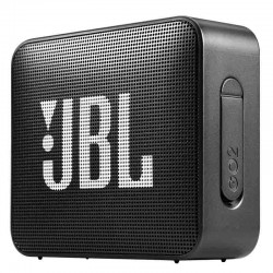 JBL GO 2 IPX7 BLUETOOTH CZARNY