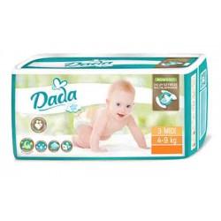 DADA EXTRA SOFT 3 96 SZTUKI
