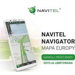 MAPA EUROPY NAVITEL NAVIGATOR