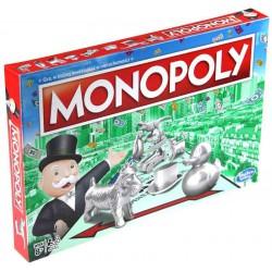 MONOPOLY HASBRO C1009...