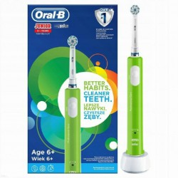 BRAUN ORAL-B JUNIOR...