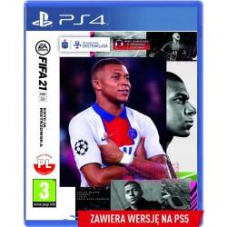 FIFA 21 Edycja Mistrzowska...