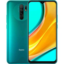 XIAOMI REDMI 9 4/64GB GREEN