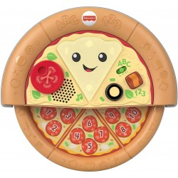FISHER PRICE GRW81 PIZZA...