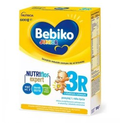 BEBIKO JUNIOR 3R NUTRIFLOR...