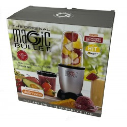BLENDER MAGIC BULLET...