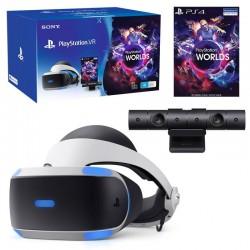 PLAYSTATION VR CUH-ZVR2 +...
