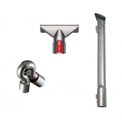 DYSON COMPLETE CLEANING KIT...