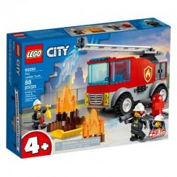LEGO CITY 60280 WÓZ...